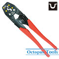Ratchet Non-Insulated Crimping Tool 8 -38m㎡