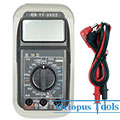 Digital Multimeter YF-3502