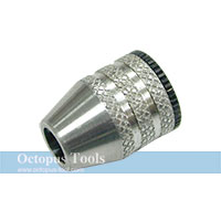 Spring Chuck For Octopus Rotary Tool Electric Grinder