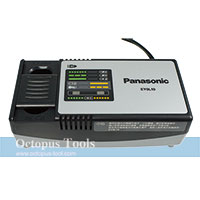 Rechargeable Device For Panasonic Rechargeable Cordless Drill and Driver Kit