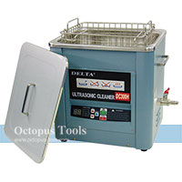 Ultrasonic Cleaner 10.8L 220V DC300H