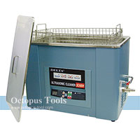 Ultrasonic Cleaner 30L 110V DC600H
