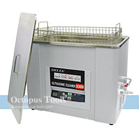 Ultrasonic Cleaner 45L 110V DC900H
