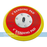 Sanding Pad (Hook & Loop, 5