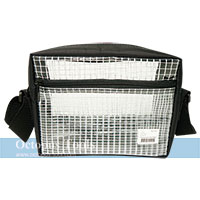 Cleanroom Tool Bag 220x160mm Small Size