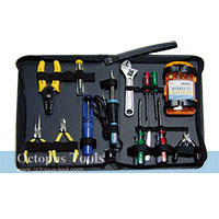 All In One Electrician Tool Kit 15pcs