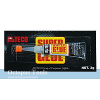 ALTECO Super Glue 3g