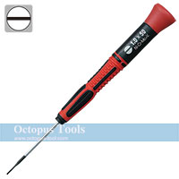 Precision Screwdriver (Slotted 1.0mm)