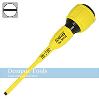 Insulated Driver, Slotted, 5mm