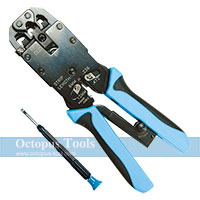 Crimping Pliers Network Tool HT-2008AR