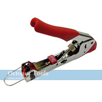 Compression Crimping Tool HT-H518G