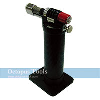 Butane Refillable Micro Torch RK2060
