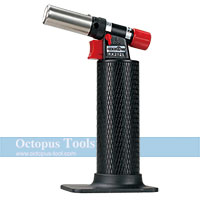 Butane Refillable Micro Torch, Ideal Tool For Soldering