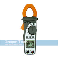 Digital Clamp Meter TM-1015