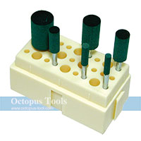 Sponge Polishing Mounted Point Set