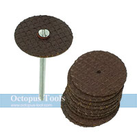 Cutting Wheel/Disc Dia. 25mm 10pcs/pack