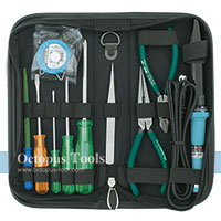 Tool Kit (12 pcs / set)